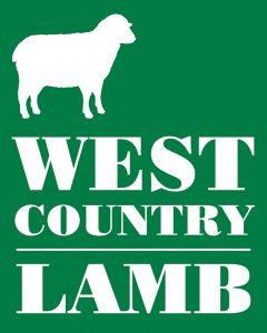 Westcountry Lamb logo